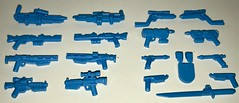 New Arealight Weapons!!!! (Fine Clonier) Tags: awesome lego starwars gun arealight