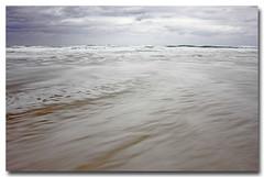 Temporal (Elías Gomis) Tags: playa beach mar sea tormenta storm olas waves long exposure nd filtro filter eliasgomis ngc