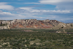 Beautiful Utah (wernsmannlynn) Tags: nature landscape usa desert scenics outdoors mountain geology nopeople cliff sky utah arizona valley red travel southwestusa