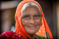 Inde: portrait au Rajasthan. (claude gourlay) Tags: inde india asie asia claudegourlay portrait retrato ritratti rajasthan