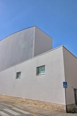 IMG_1376 (anyera2015) Tags: ceuta canon canon70d auditorio auditoriodeceuta hdr edificios