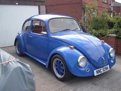 my VW (billhodgson2) Tags: dawns xxxxxxxx