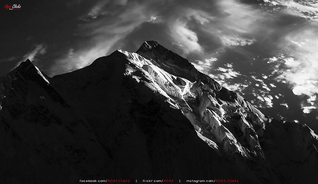 The World's Best Photos of light and rakaposhi - Flickr Hive