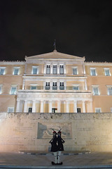 Changing of the Presidential Guard (Nicolay Abril) Tags: atenas athens greece αθηνα ελλάδα athènes grèce athen griechenland atene grecia atina yunanistan