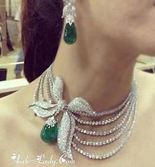 مجوهرات ملوكية فاخرة (Arab.Lady) Tags: مجوهرات ملوكية فاخرة