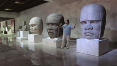 VACACIONES VERACRUZ 2017 (Luiz Lozano) Tags: veracruz orizaba max museo de antropologia xalapa xico san juan ulúa cabezas colosales puerto acuario