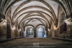 Rincones de la catedral de Santiago (Uxío Rivas) Tags: catedral santiago galicia compostela