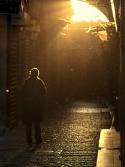 the morning after (David Mor) Tags: jerusalem القُدس isra miraj nightjourney الإسراءوالمعراج spiritualnight morningsunray muhammed buraq heaven alaqsa الاقصى gabriel ascend nurlix