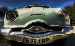 Panhard (koalalumpur) Tags: automobile car france panhard auto automobileancienne