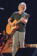 Bob Weir & The Campfire Band at the Saenger Theatre