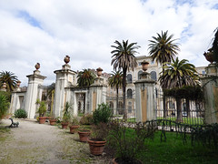 Rome - Botanical Gardens