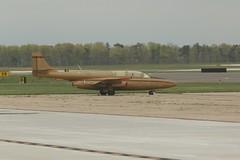 N409J PZL TS-11 Iskra bis KMIV 270417 (kitmasterbloke) Tags: kmiv millville nj usa newjersey aircraft outdoor aviation iskra ts11 pzl polish
