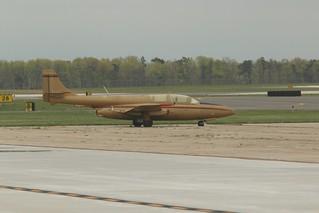 N409J PZL TS-11 Iskra bis KMIV 270417