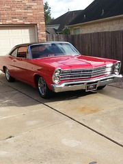2014-11-30 14.35.20 (texashomecare) Tags: 1967 ford galaxie xl500 hard top fast back