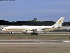 HZ-SKY1 (Sky Prime Aviation) (aemoreira81) Tags: airbus a340 a340200 sky prime aviation