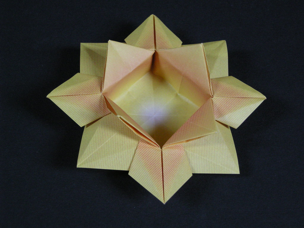 The Worlds Best Photos Of Origami And Scatola Flickr Hive