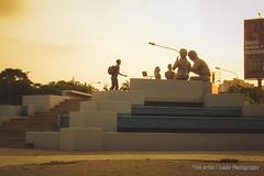 Por la Tarde (Lex Arias / LeoAr Photography) Tags: 2017 barquisimeto cable cinematic cinematica iglexariasphotos leoarphotography lexarias nikon nikond3100 street streetphotography venezuela