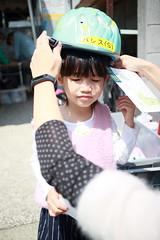 2017-04-30-10h21m22 (LittleBunny Chiu) Tags: 皇居外苑 腳踏車 騎腳踏車 日本 東京 日本旅行 去日本旅行 東京台場 台場 人工沙灘 御台場海濱公園