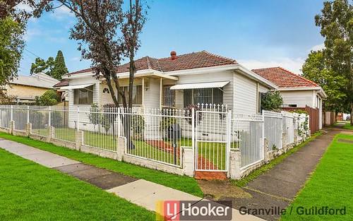 65 O'Neill Street, Granville NSW