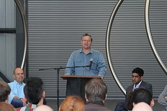 Dale Dougherty (Oakland Local) Tags: oakland makers thecrucible brucebeasley cityofoakland oaklandlocal