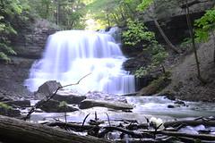 DSC_9257 (Luella Maria) Tags: falls waterfalls decew