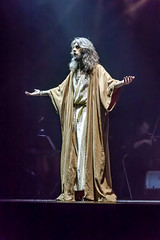 JCS '13 Estrena (jgarciaserra) Tags: espectacle jesucristosuperstar auditoridalcudia