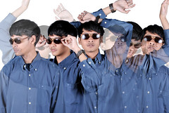 TO UNITE NOT TO DIVIDE (Ivan Rinaldi) Tags: blue art photography cool model image ivan picture style rinaldi photoworks ivanrinaldi vanrinald