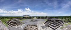 Teotihuacn, Mxico (german_long) Tags: mxico pyramids pirmides teotihuacn