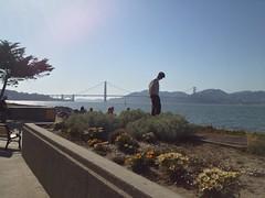 Segway tour of San Francisco (Chris Robison) Tags: team media rich may segway outing 2013 mediaplex