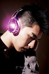 Insert Vol 109 headphone (Insert Magazine) Tags: music monster diamond vol gadget headphone 109 insert