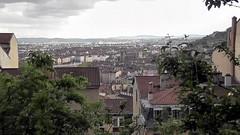Lyon, de la Croix-rousse (Jeanne Menj) Tags: lyon croixrousse toits