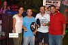 """Cristino y Fran campeones 4 masculina Torneo Malakapadel Fnspadelshop Capellania julio 2013 • <a style=""""font-size:0.8em;"""" href=""""http://www.flickr.com/photos/68728055@N04/9357651311/"""" target=""""_blank"""">View on Flickr</a>"""