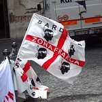"Sardinian Flag <a style=""margin-left:10px; font-size:0.8em;"" href=""http://www.flickr.com/photos/14315427@N00/9365709154/"" target=""_blank"">@flickr</a>"