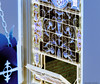 An Open Window (Annette LeDuff) Tags: favorited detroitmi ronwilliams mtolivetcemetery artforeveryone stcharlesborromeoromancatholicchurch artuniinternational photoannetteleduff annetteleduff ilmondodeisognidellafantasiadellacreativita 06032013 ronaldowilliams