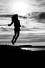 Silhouette (pj.pictures) Tags: silhouette beach crosby warrington festival starsailor rainband weekendwars psyblings thetamalas joehatton delphinekings pacific music concert gig band