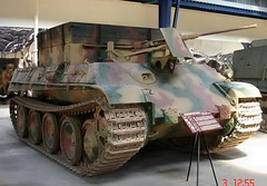 "SdKfz 179 - Bergepanzerwagen (1) • <a style=""font-size:0.8em;"" href=""http://www.flickr.com/photos/81723459@N04/9506157391/"" target=""_blank"">View on Flickr</a>"
