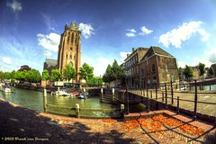 Dordrecht - Grote Kerk - 2013 (Fr@nk//) Tags: topf25 topf50 europa europe sony unesco dordrecht whs nex 2013 dsc00475 watmooi mrtungsten62 frankvandongen wwworvilnl