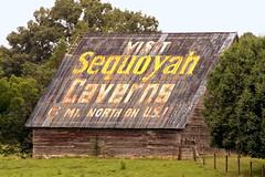 Visit Sequoyah Caverns barn (SeeMidTN.com (aka Brent)) Tags: barn al alabama visit dekalbcounty sequoyahcaverns us11 valleyhead bmok bmok2 bmokotherbarn