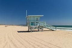 Beach Hut, Venice (The Hollywood Hills) Tags: california losangeles beverlyhills discoverla