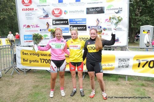 Nieuwelingen & juniors Kessel (631)