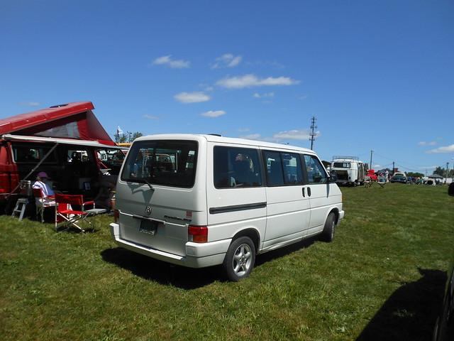 volkswagen connecticut terryville 2013 vweurovan passengervan bugafair vr6engine mark4transporter