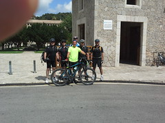2013-08-29 12.30.03 (TrainingMotivator) Tags: cycling spain mallorca islas baleares woche3