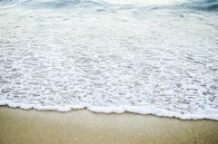 (Rafael N. Dayrell) Tags: blue sea brazil people color praia beach nature water rio gua azul brasil riodejaneiro 35mm mar student nikon df rj janeiro playa brazilian amateur federal brasilia distritofederal distrito brasiliense 14g d5100 nikond5100
