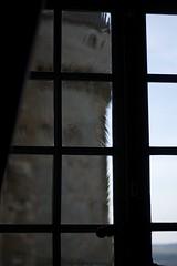 Fentre (Nicolas -) Tags: tower window glass tour chateau morvan vitre nicolasthomas bazoches