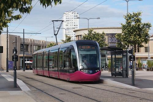 2013-09-09, Dijon, Gare SNCF