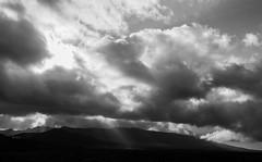 Beaming through (desai82) Tags: africa kilimanjaro trek tanzania olympus hike 17mm machame ep5