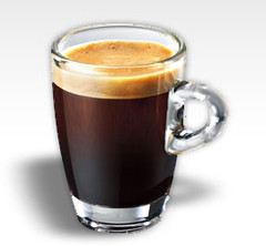 Espresso Hands On Barista (DougBittinger) Tags: