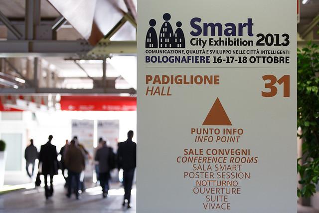 Thumbnail for Progetti PON R&C presentati a #SCE2013