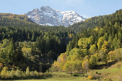 ... ( Berg - Mountain ) bei Posciavo im Kanton Graubünden - Grischun in der Schweiz (chrchr_75) Tags: oktober schweiz switzerland suisse swiss christoph svizzera 1310 suissa graubünden chrigu 2013 grischun chrchr hurni kantongraubünden chrchr75 chriguhurni albumgraubünden chriguhurnibluemailch hurni131018