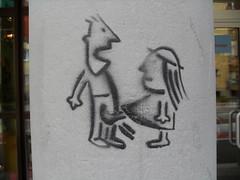 Graffiti in Nova Gorica (MZaplotnik) Tags: graffiti slovenia graffito slovenija gorizia slovene